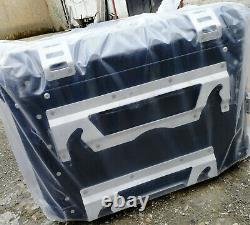 Véritable Suzuki DL 650 V-strom Side Case Panniers Set Traveller L0 / L1 2010 2011